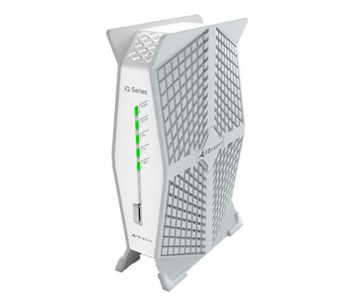 IQ Desktop Remote iDirect Modem, 65W PSU
