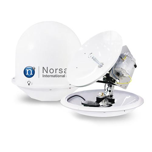 Norasat MarineLink 0.7 m Ku-Band Maritime Antenna