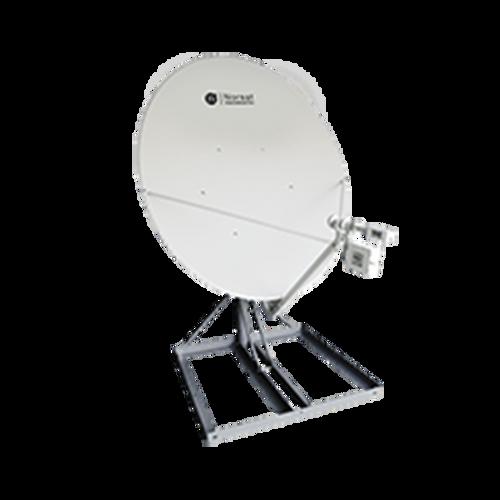 Norsat WAYFARER 1.2m Ku-Band Fixed Antenna