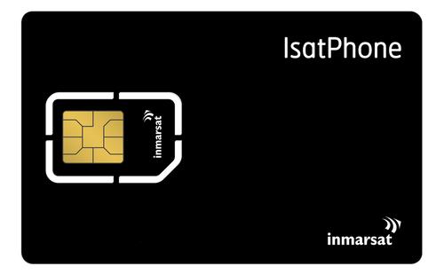 ISAT Phone Prepaid - Price Per Voucher (100 Units)