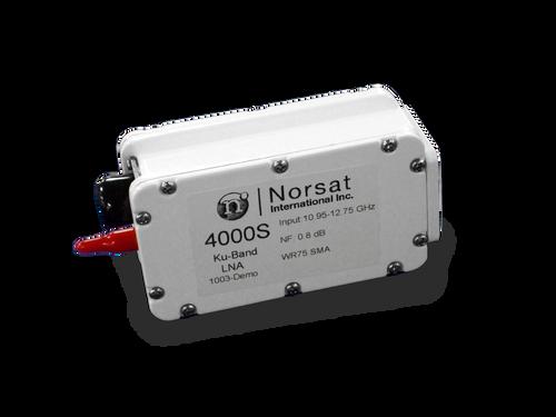 Norsat LNA-4000CS