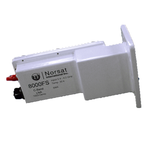 Norsat LNA-8000SP