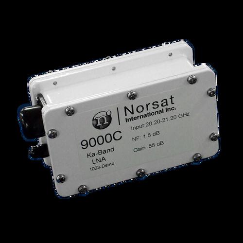 Norsat LNA-9000CS
