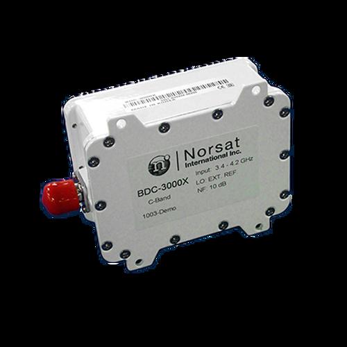 Norsat 1000 Series BDC-1000AFD Ku-Band Single-band BDC