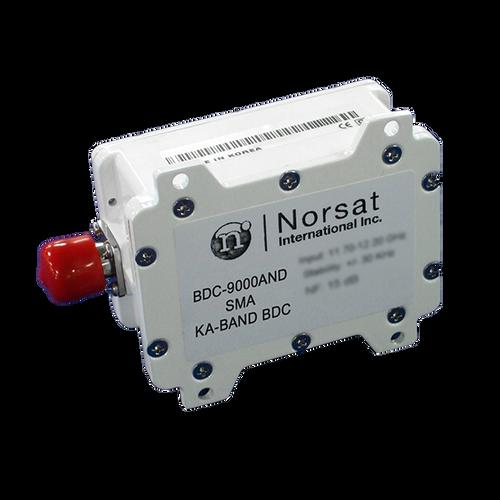 Norsat 9000 Series BDC-9000AFP Ka-Band Single-band BDC