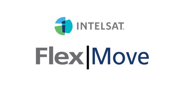 Intelsat FlexMove Plans