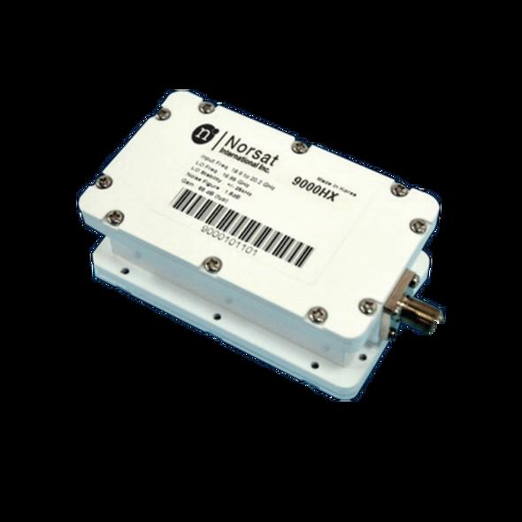 Norsat 9000 Series 9000HX-O3B-BF Ka-Band Dual-modeLNB