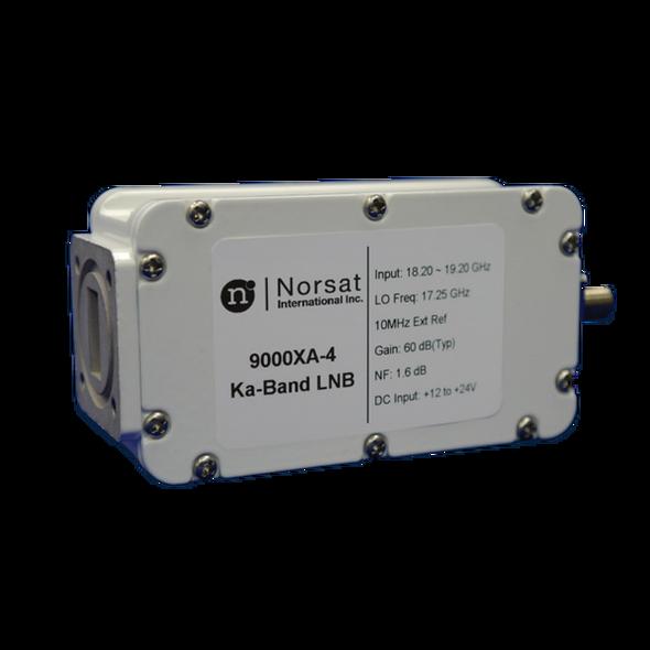 Norsat 9000 Series 9000XBN-4 Ka-Band Single-Band LNB