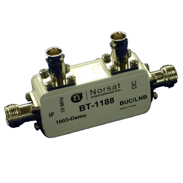 Norsat Bias Tee BT-1101