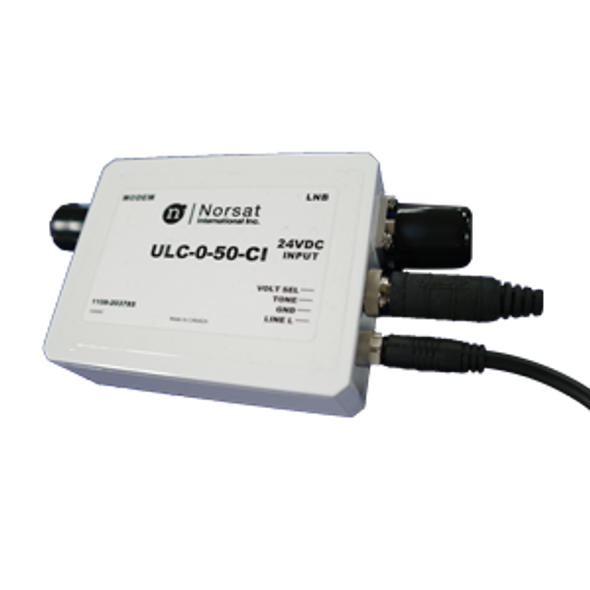 Norsat Universal LNB Controller ULC-2F-50-CI