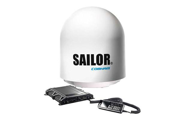 Cobham Sailor 500 FleetBroadband