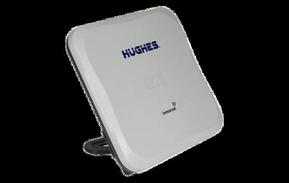 Hughes 9202 BGAN Land Portable Satellite Terminal