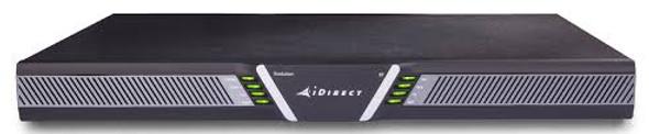 X7 iDirect Satellite Modem