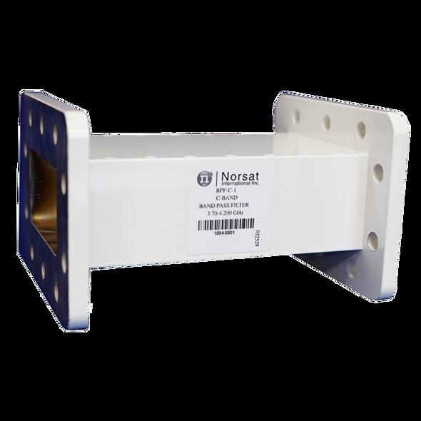 Norsat Standard C-Band BPF-C-1