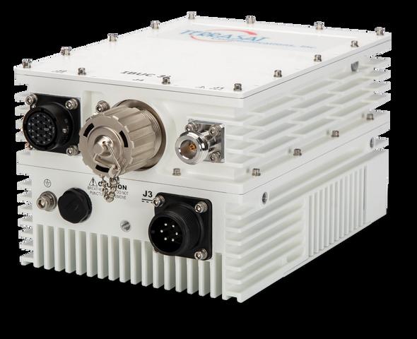 Terrasat IBUC 3G Ku Band 40W