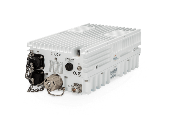 Terrasat IBUC 2 X Band 60W