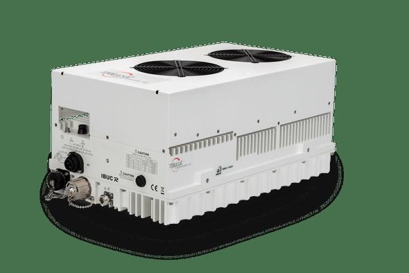 Terrasat IBUC R X Band 150W