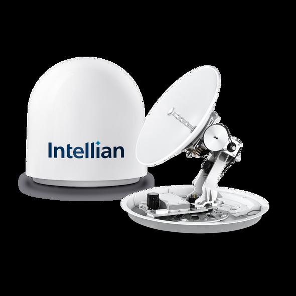 Intellian v60E 6W (NJRC) VSAT Antenna System
