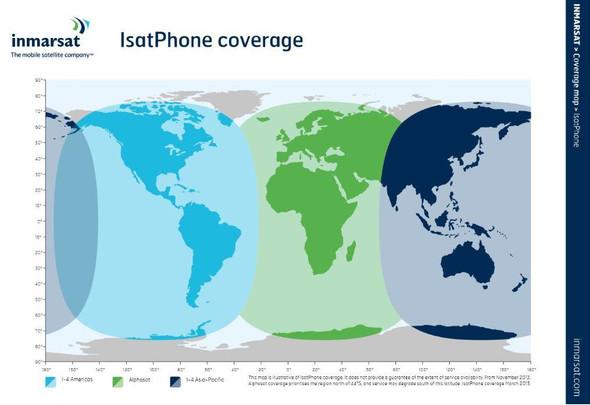 ISAT Phone Prepaid - Price Per Voucher (500 Units)