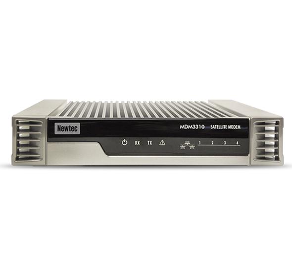MDM3310 Satellite Modem