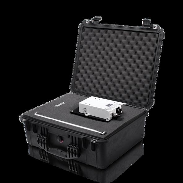 Intellian Ku- to Ka- HP upgrade Kit for v85NX