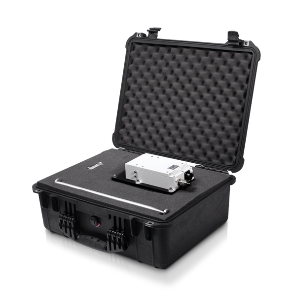 Intellian Ku- to Ka- HP upgrade Kit for v100NX