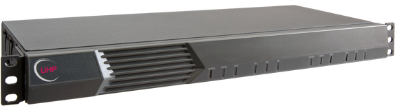 UHP 240 - Dual Universal Satellite Router