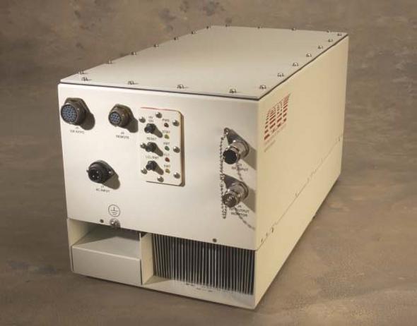 CPI 400 W Ku-Band Outdoor TWTA