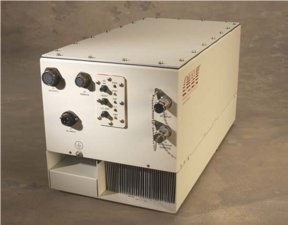 CPI 400 W C-Band Outdoor TWTA