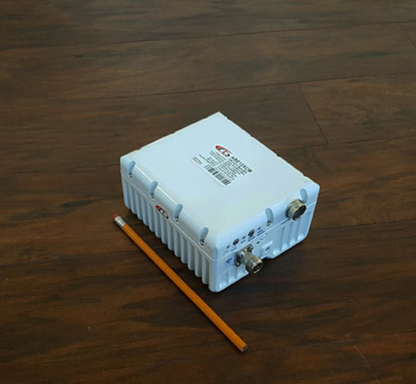 Actox 15W Full 5.85-7.05 GHz C-Band BUC