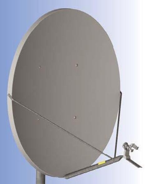 Global Skyware 1.8m Receiver Transmitter (Rx/Tx) Class II Antenna System