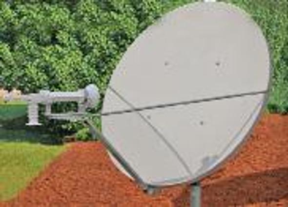 Global Skyware 1.8M Receiver Transmitter (Rx/Tx) Class III Antenna System
