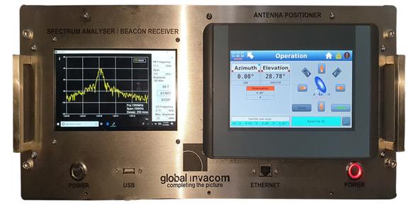 APS700 Series Controller