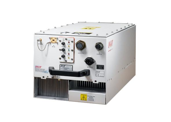 CPI 250 Watt CW TWTA Ka-Band