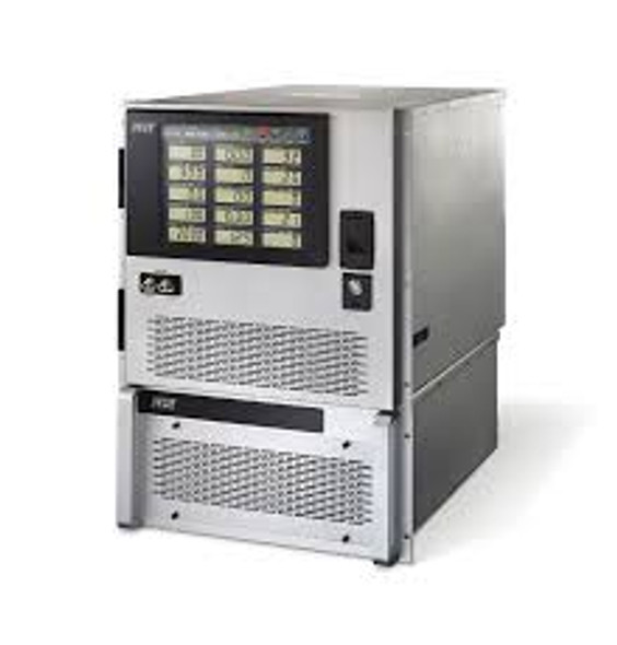 GEN IV Klystron HPA C-Band Touchscreen