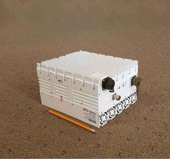 Actox 150W Ext. Ku-Band Block Up Converter