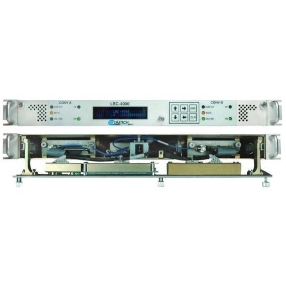 Comtech LBC-4000 Up/Down Converter System