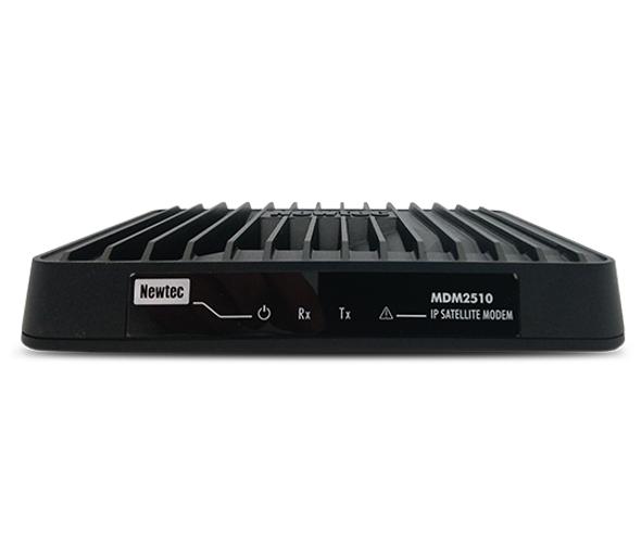 MDM 2510 Satellite modem