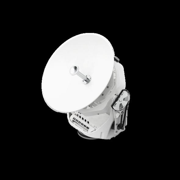 Intellian v45C Compact & Light Ku-band VSAT antenna