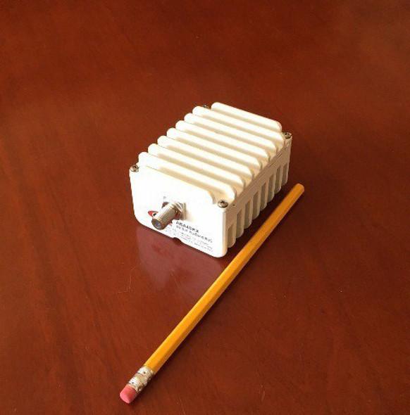 Actox 4W Super Mini Ext. Ku-Band BUC