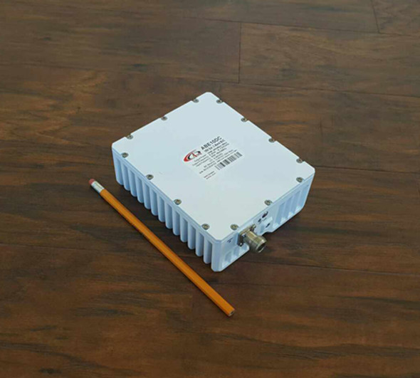 Actox 10W Ext. C-Band (5.85-6.725 GHz) BUC