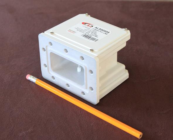 Actox C-Band PLL LNB +/-5KHz ALS50005
