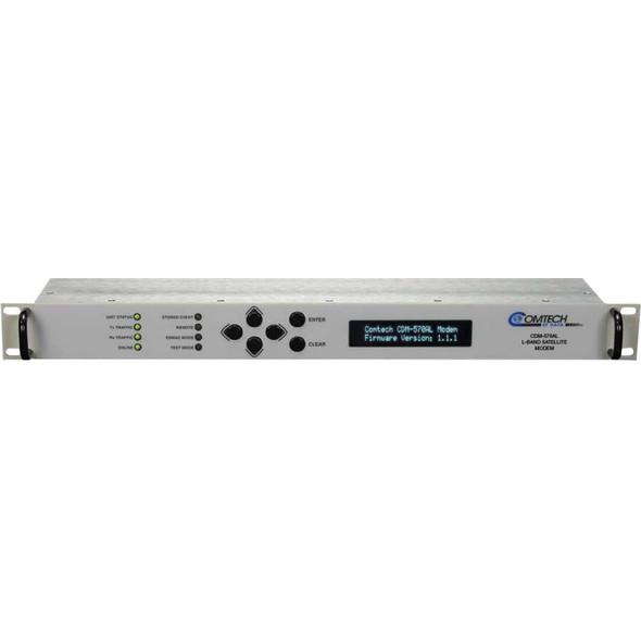CDM-570A/L & CDM-570A/L-IP Satellite Modems