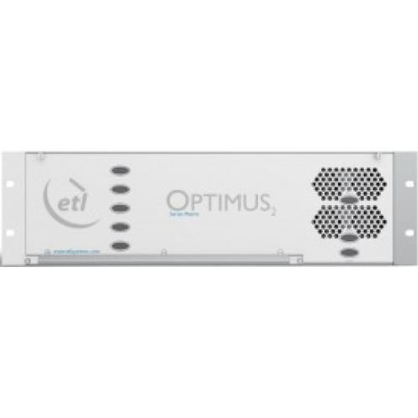 OPTIMUS L-BAND MATRIX (DOWNLINK) CONFIGURABLE QUAD 4 X 16, DUAL 4 X 32, SINGLE 4 X 64