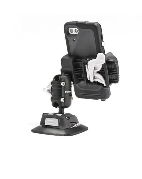 ROKK Mini Phone Mount kit with Self Adhesive Base