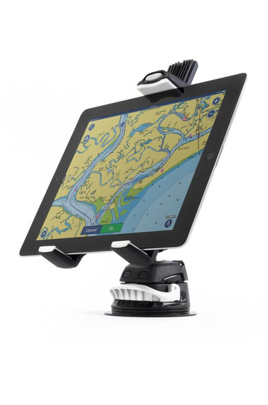 ROKK Mini Tablet Mount kit with Suction Cup Base