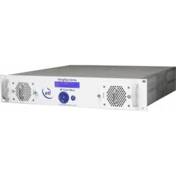 STINGRAY RF OVER FIBRE CHASSIS, 16 MODULE, 200 SERIES