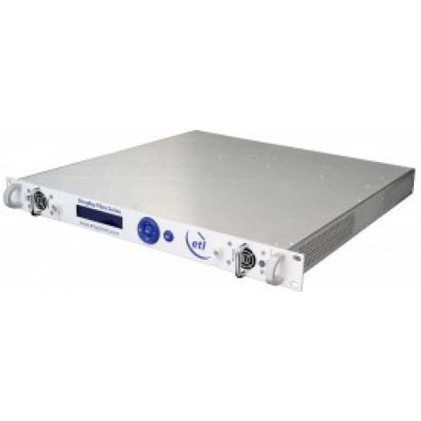 STINGRAY RF OVER FIBRE CHASSIS, 4 MODULE, 200 SERIES