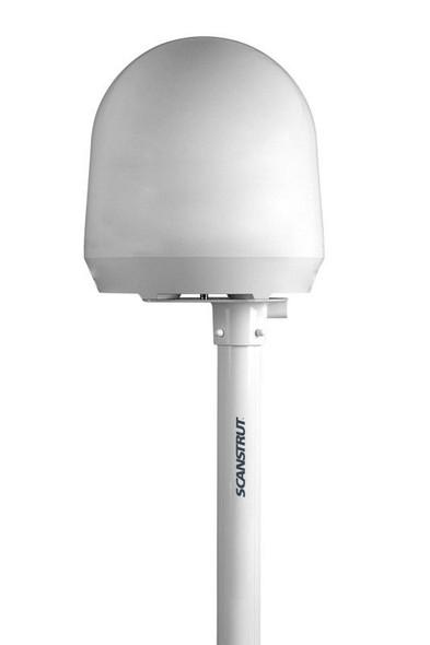 """SC105-45R Satcom pole mount 1.9m / 75"""""""