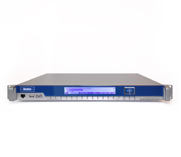 M6100 Broadcast Satellite Modulator